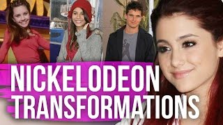 Nickelodeon Star's Crazy Style Transformations (Dirty Laundry)