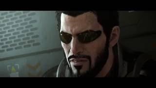 VideoImage3 Deus Ex: Mankind Divided