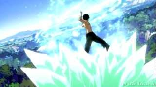 [Re-upload] Fairy Tail AMV ~ Be As One ♫(W-inds)♫ [FULL SONG] ᴴᴰ