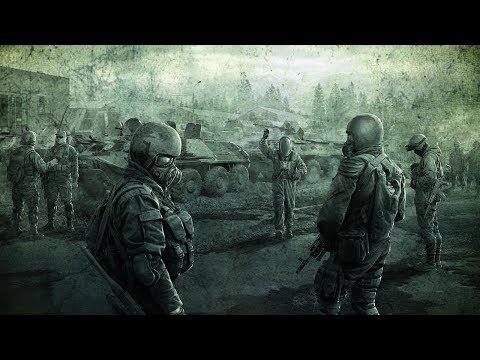 S.T.A.L.K.E.R.: Тень Чернобыля [Альтернатива 1.3.1] {1}