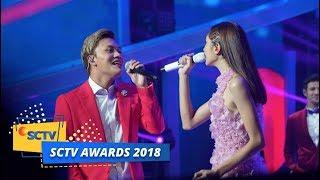 Rizky Febian Dan Mikha Tambayong   Berpisah Itu Mudah | SCTV Awards 2018