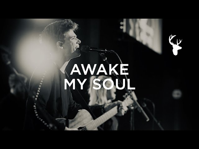 Awake My Soul - David Funk | Moment