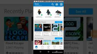 How To Get Everything Free In Roblox On Phone Free Video Search