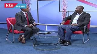 Business Today: Dr Charles Odongo-SMAP talking on Food Safety as we enter the festivities
