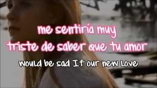 Evan Rachel Wood [Across the Universe (Lucy)] - If I fell (lyrics english/spanish)
