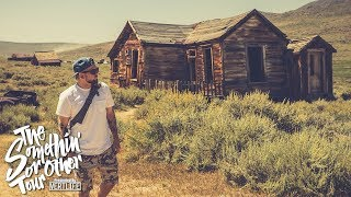 Real Ghost Town: Bodie, California!