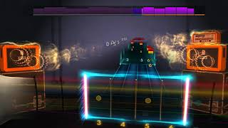 Rocksmith 2014 CDLC: Escape the Fate - You're Insane (Rhythm)
