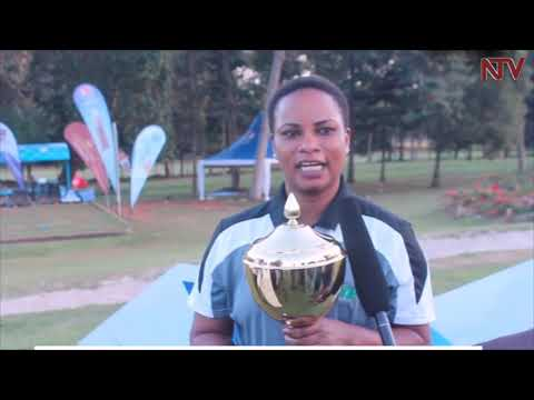 Neema Olomi wins Castle Lite Uganda ladies golf open