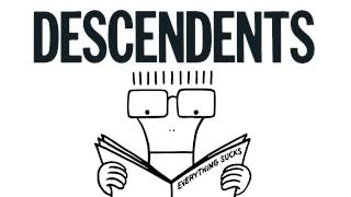 "Descendents - ""I Won't Let Me"" (Full Album Stream)"