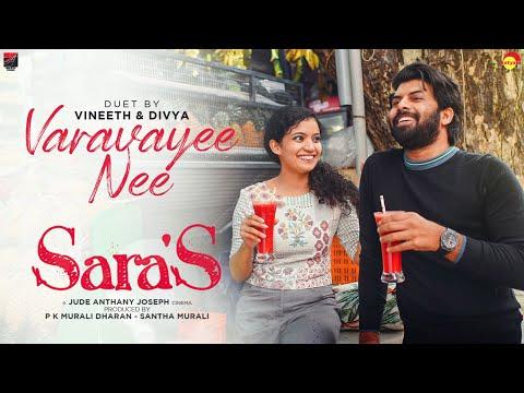 Saras-  Varavayi Nee