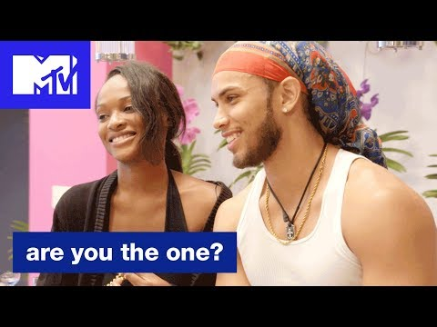 'Models Are More Than Just Abs & Eyes' Official Sneak Peek | Are You the One? (Season 6) | MTV