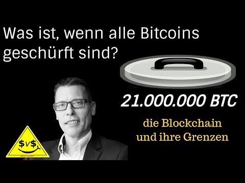 Bot bitcoin wasserhahn