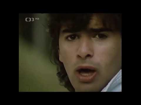 Sagvan Tofi - Večírek (1986) - originál klip