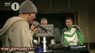 Eminem Best Freestyles on BBC's Westwood Live