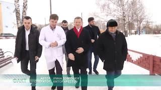 Олег Ляшко в Чернігові | Телеканал Новий Чернігів