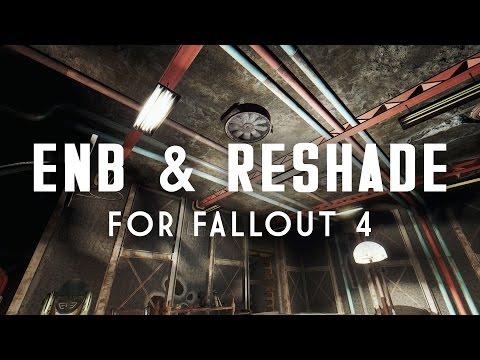 Fallout 4 Looksmenu Presets Install