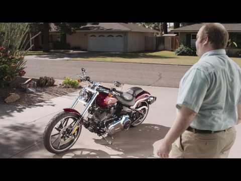 #Harley Davidson kaufen