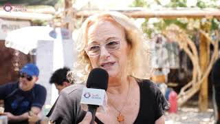 Emission Spécial Eilat: Vicky, fondé un club de plongée sous-marine à Eilat