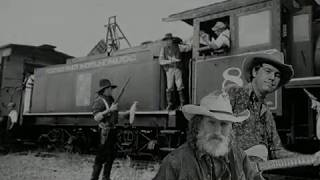 Desperados Waiting For a Train Jerry Jeff Walker with Lyrics