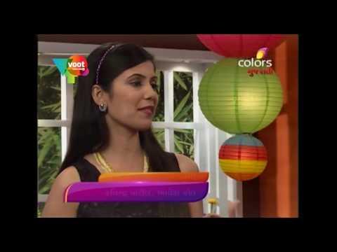 Rasoi-Show--14th-May-2016--રસોઈ-શોવ