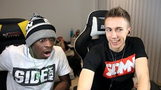 REACTING TO INTERNET STUFFS WITH SIMON PART 2!!!