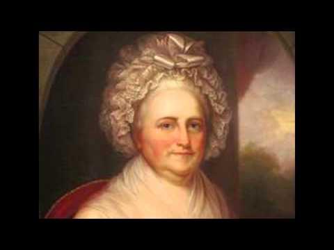 First Lady Biography: Martha Washington