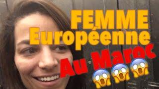 👜 👩 Comment Vivre Au Maroc En Tant Que Femme Européenne
