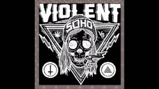 Violent Soho  Home Haircut