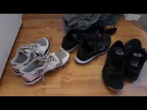 Download How To Clean Your Dirty Shoes In The Washing Machine Mp4 HD Video and MP3