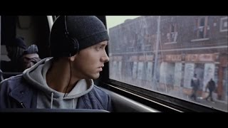 8 Mile - Taking The Bus To Work