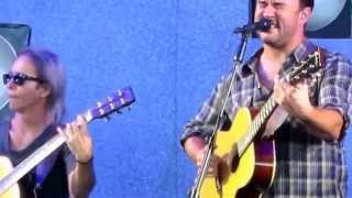 Stolen Away On 55th & 3rd - Dave Matthews Band | Deer Creek 6/21/14