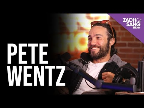 Pete Wentz Talks Dear Future Self, Fall Out Boy's Biggest Hits & Hella Mega Tour