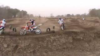 preview picture of video 'Circuito Sampacho'