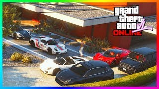GTA 6 Online: Multiplayer Details We Can Learn From Rockstar - Release Time, BETA Access & MORE!