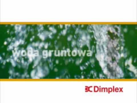 Dimplex – zastosowanie pomp ciepła - zdjęcie