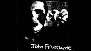 John Frusciante - Outside Space