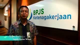 Testimoni Good Governance BPJS Ketenagakerjaan