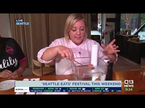 Seattle Eats Festival
