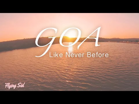 Fpv Adventures at Goa | FlyingSid