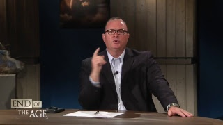 The Pope's Political Agenda   Irvin Baxter   End of the Age LIVE STREAM