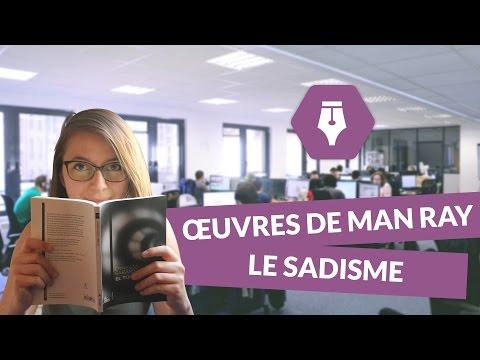 Vidéo de Man Ray