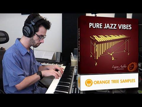 Video for Pure Jazz Vibes - Demo + Walkthrough (Zach Heyde)