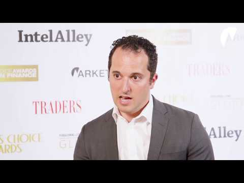 Markets Media Video: Alphapoint President Igor Telyatnikov - Part 1