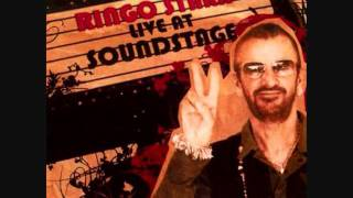 Ringo Starr - Live At Soundstage - Yellow Submarine