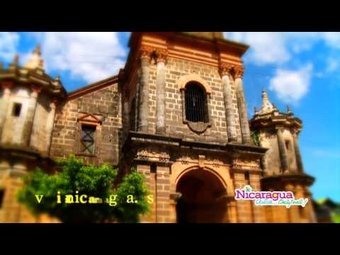 Nicaragua Reisen Video Impressionen