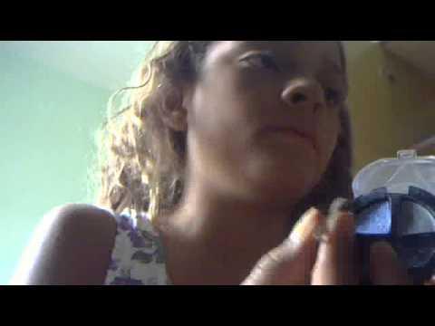 Vídeo da webcam de 8 de fevereiro de 2013 11:51