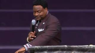 Bishop Eddie Long - This is Your Day