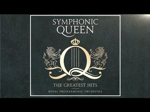 Symphonic Queen – The Greatest Hits – Teaser