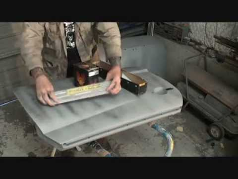 Download Automotive Refinishing How To Blocksand Primer And