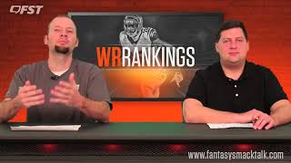 2017 Fantasy Football Week 16 Positional Rankings | Kholo.pk